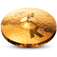 "K Custom 14"" Session Hihat"