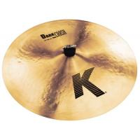 "K Custom 19"" Dark Thin Crash"