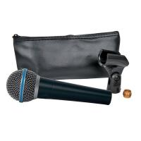 Gewa Alpha Audio Mic eight Vocal 58