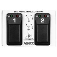 Behringer A/200 Dual A7B Switch
