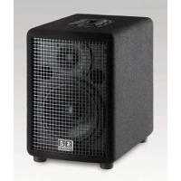 "SR Technology Club 300 Passiivi 8"" + tweeter"
