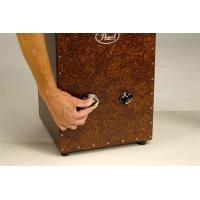 Pearl PCJ-629 Jingle Cajon #629 Carbinga