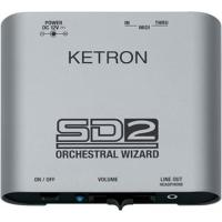 Ketron SD2 soundimoduli