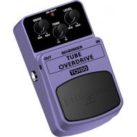 Behringer TO100 Tube Overdrive