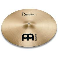 "Meinl Byzance 16"" Crash Traditional"