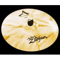 "A Custom 16"" Crash Medium"