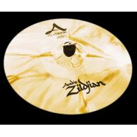 "A Custom 17"" Crash"