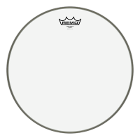 Remo Diplomat BD0310 Clear 10""