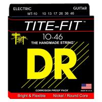 DR MT-10 Tite-Fit 10-46