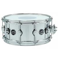 "DW Performance Steel 14""x6,5"" Snare"