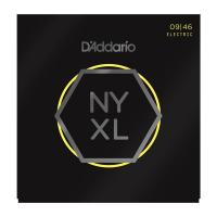 Daddario NYXL 0946 Light 9-46