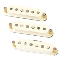 Bare Knuckle PAT Pend '63 Veneer Board Single Coil Set - PW