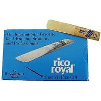 Rico Royal Bb Clarinet 1,5
