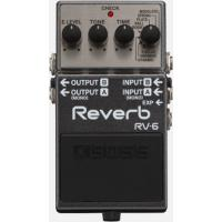 Boss RV-6 Digital Reverb
