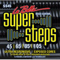 La Bella SS45 Supersteps bassokielet 045-105