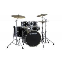 "Yamaha Stage Custom 20"" shell-pack - Raven Black"