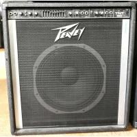 Peavey TNT150 [K] Käytetty Made in USA