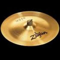 "Zildjian ZHT 16"" Crash China"