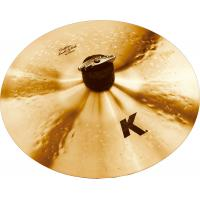"K Custom  10"" Dark Splash"