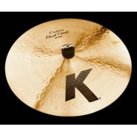 "K Custom 16"" Fast Crash Brilliant"