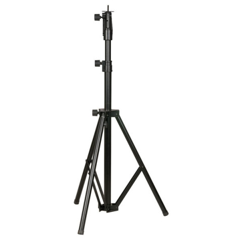 Showtec 74002 Followspot stand 1,35-2,05m / 20 kg