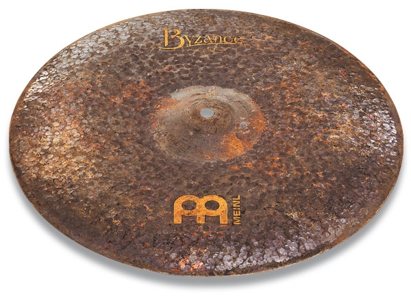 "Meinl Byzance 16"" Crash Extra Dry Thin"