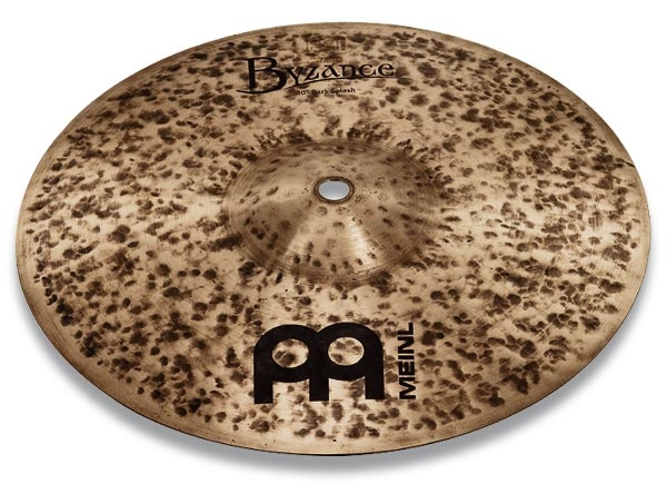 "Meinl Byzance 8"" Splash Dark"