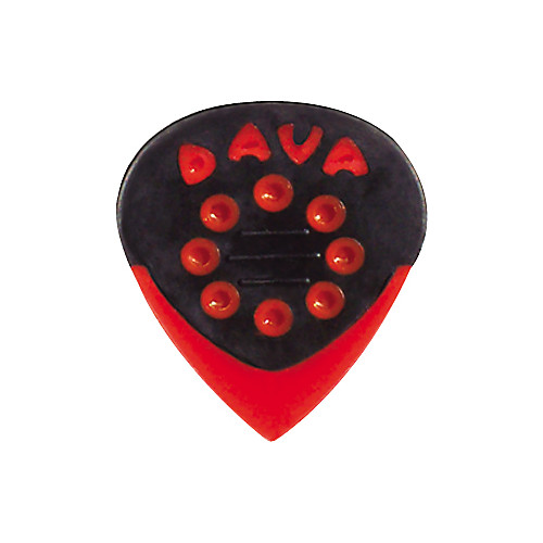 Dava Jazz Grip Delrin