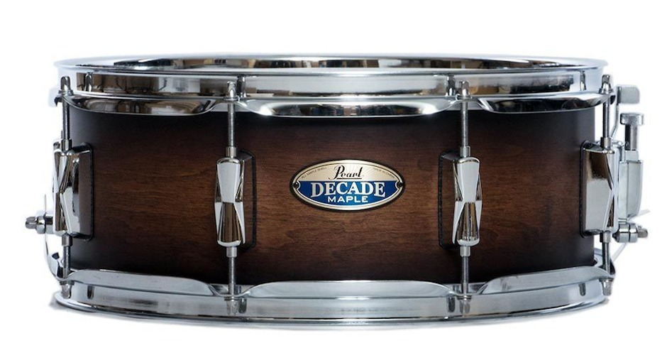 "Pearl Decade Maple virveli SBB 14""x5,5\"""