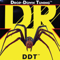 DR DDT-45 Drop Down Tuning 45-105