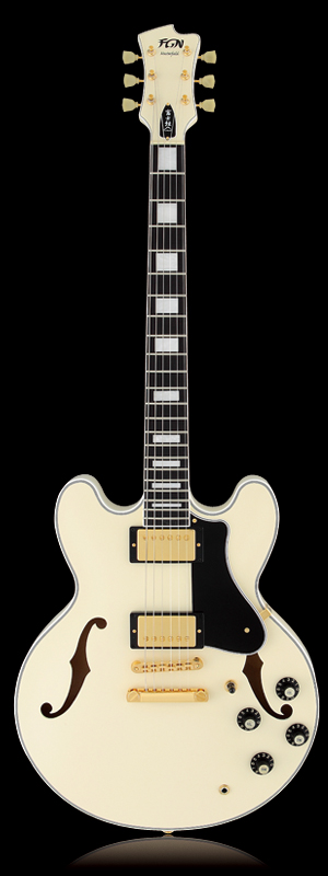 FGN Masterfield MSA-HP-C/AWH