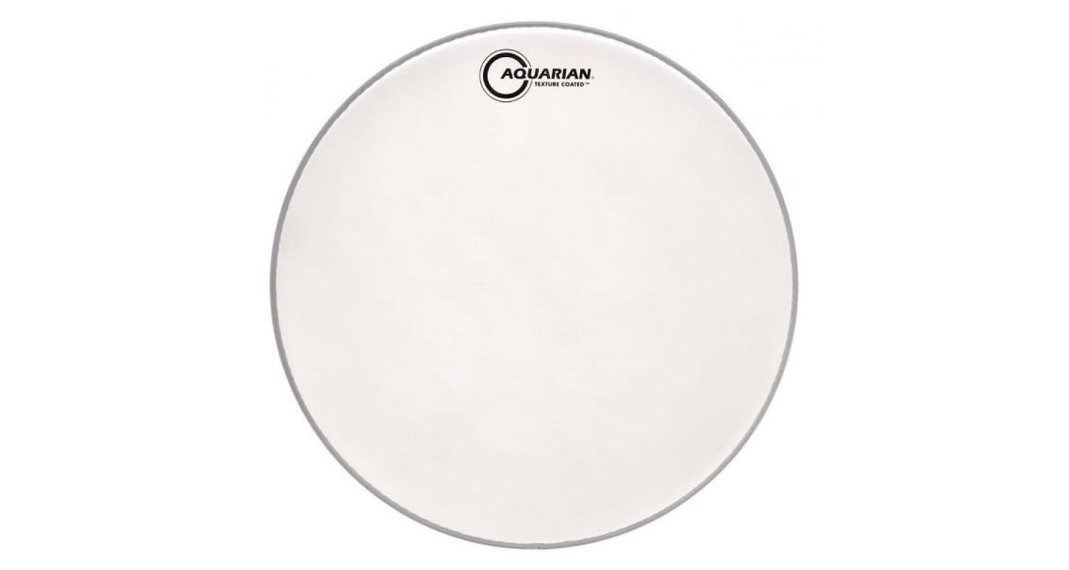 "Aquarian TC12 12"" Texture Coated Satin rumpukalvo"
