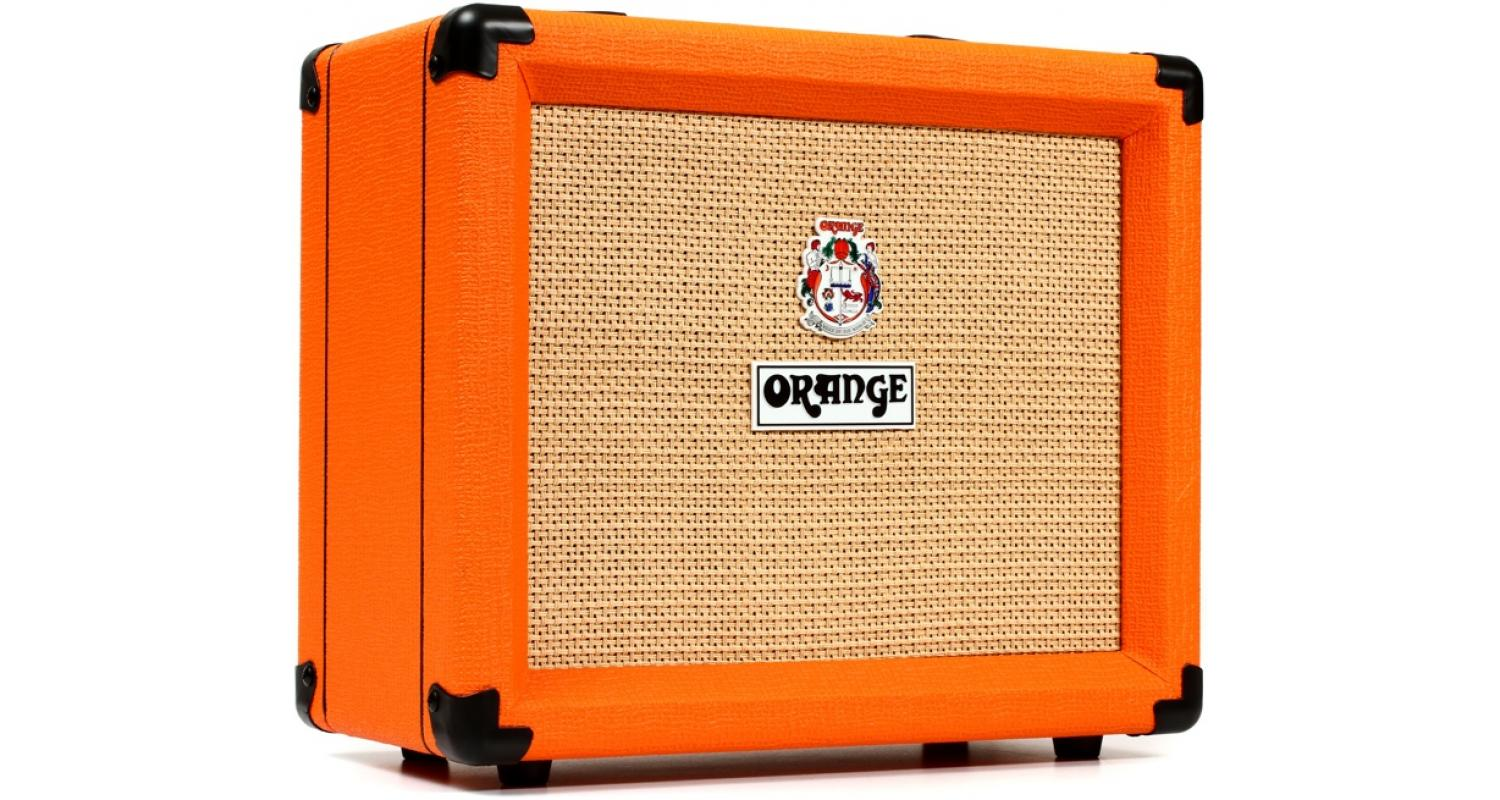 Orange Crush 20RT kitarakombo