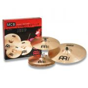 Meinl MCS14HH-16MC-20MR symbaalisetti
