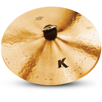 "K Custom  12"" Dark Splash"