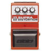 DOD FX 55B Supra Distortion