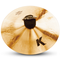 "K Custom 8"" Dark Splash"