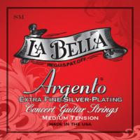 La Bella Argento SM Concert Medium