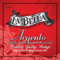 La Bella Argento SMH Concert Medium Hard