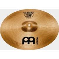 "Meinl Classic 16"" Crash Medium"