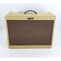 "Fender Blues Deville Reissue 1x12"" [K] Käytetty"