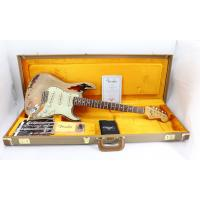 Fender Custom Shop Stratocaster Rory Gallagher Relic [K] Käytett