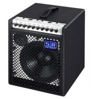 "SR Technology BASS FIDELITY 10"" Combo 300W"