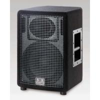 "SR Technology Live 280passiivi 10"" + tweeter"