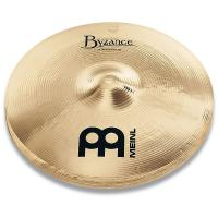 "Meinl Byzance Brilliant 14"" Medium Hihat"