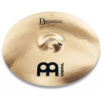 "Meinl Byzance Brilliant 18"" Thin Crash"