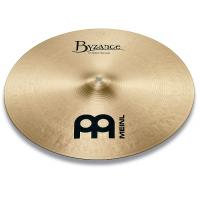 "Meinl Byzance Traditional 17"" Medium Thin Crash"