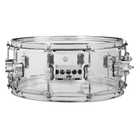 "PDP Chad Smith Signature14""x6"" Akryylivirveli"
