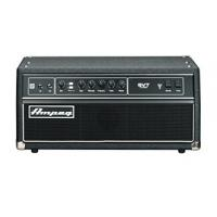 Ampeg SVT-CL All-tube Head 300W