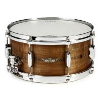 "Tama Star 6,5"" x 14"" Curly Maple virveli - OBC"